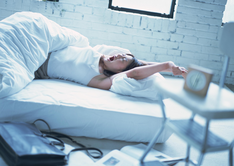眠りの質に影響大! 大人女性の美貌と健康のカギは「ホルモン」にあり