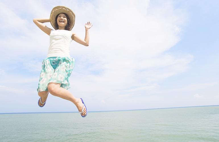 「女性も実は汗臭い!? 夏を10倍快適にする女性の汗と臭い対策」まとめ