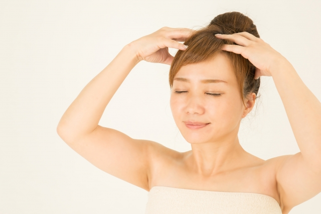 清潔第一!体の臭いを予防する方法